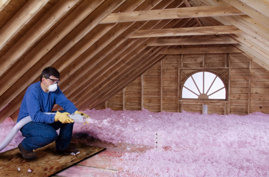 Simple Answers For Your Home Insulation Needs Rgh